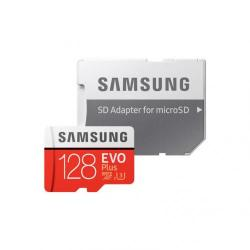 Cheap Stationery Supply of Samsung Flash Card 128gb Evo Plus Microsd Office Statationery