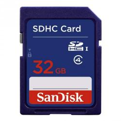 Cheap Stationery Supply of Flash Card 32gb Class 4 Sd Office Statationery