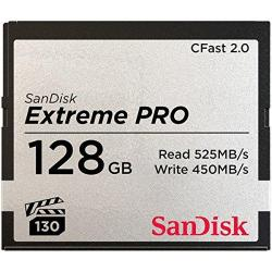 Cheap Stationery Supply of Sandisk 128gb Extreme Pro Cfast 2.0 Memory Card Office Statationery