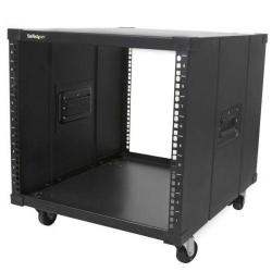 Cheap Stationery Supply of 9u Portable Server Rack With Handles Office Statationery