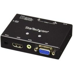 Cheap Stationery Supply of Startech 2x1 Vga And Hdmi To Vga Converter Office Statationery