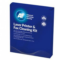 Cheap Stationery Supply of Af Laser  Fax Cleaning Kit Office Statationery