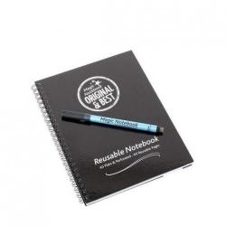 Cheap Stationery Supply of Magic Notebook A5 Plain Office Statationery