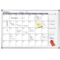 Cheap Stationery Supply of Franken Monthly Planner VO-7 Office Statationery