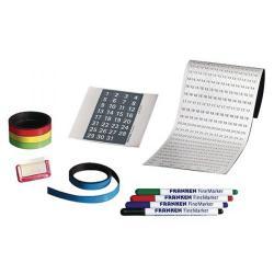 Cheap Stationery Supply of Franken Multi-Function Planner Starter Set ZEU5000/2 Office Statationery
