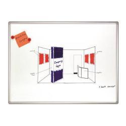 Cheap Stationery Supply of Franken Pro Enamel Whiteboardl 90x180cm SC8207 SC8207 Office Statationery