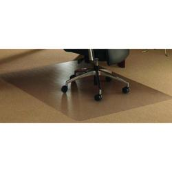 Cheap Stationery Supply of Polycarbonate Carpet Chairmat Rectangular 75x119cm Office Statationery
