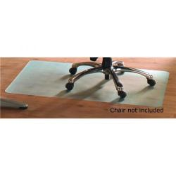 Cheap Stationery Supply of Floortex Ecotex Reveolutionmat ECO3048EP 120cm x 75cm Chairmat for Hard Floors FCECO3048EP Office Statationery