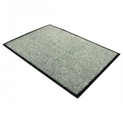 Cheap Stationery Supply of Doortex Dust Control Door Mat 900x1200mm Black/White 49120DCBWV Office Statationery