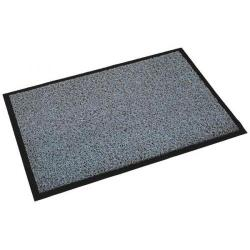 Cheap Stationery Supply of Doortex 900mm x 1500mm Twister Mat Blue FC490150TWIB Office Statationery