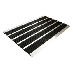 Cheap Stationery Supply of Doortex Alumat Outdoor Mat Anthracite FCSLT3960OUT Office Statationery