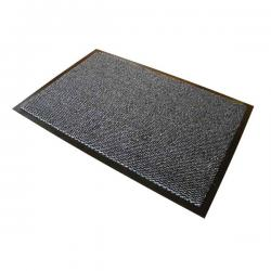 Cheap Stationery Supply of Doortex Dust Control Mat Roll 900x3000mm Grey 490300PPMR Office Statationery