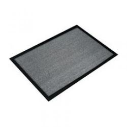 Cheap Stationery Supply of Doortex Hard-wearing Indoor Entrance Mat Blue FC46080VALBL Office Statationery