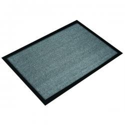 Cheap Stationery Supply of Doortex Value Mat 800x1200mm Grey FC480120VALGR Office Statationery