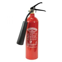 Cheap Stationery Supply of Fire Extinguisher Carbon Dioxide 2 kg XC2A Office Statationery