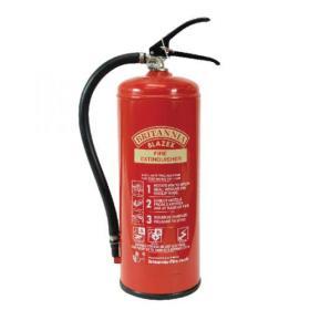 Fire Extinguisher AFFF Foam 6Ls XTS6