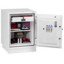 Cheap Stationery Supply of Phoenix Fire Fighter FS0441E Size 1 Fire Safe with Electronic Lock Office Statationery