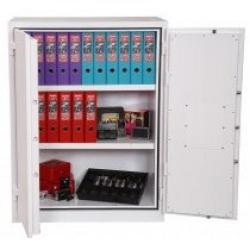 Cheap Stationery Supply of Phoenix Fire Ranger FS1512E Size 2 Fire Safe with Electronic Lock Office Statationery
