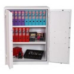 Cheap Stationery Supply of Phoenix Fire Ranger FS1512K Size 2 Fire Safe with Key Lock Office Statationery