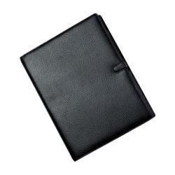 Cheap Stationery Supply of Filofax Finsbury Personal Organiser 81mm x 120mm Black 025360 Office Statationery