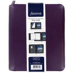 Cheap Stationery Supply of Filofax A5 Pennybridge Organiser Purple 028034 Office Statationery
