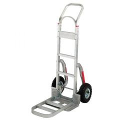 Cheap Stationery Supply of GPC Sack Truck Aluminium (200kg Capacity, Reinforced bars) GI991P Office Statationery