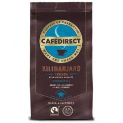 Cheap Stationery Supply of Cafe Direct Kilimanjaro Ground Coffee FCR0004 FCR0004 Office Statationery