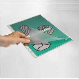 GBC A4 Laminating Pouch Filing 150micron (Pack of 100) 41664E