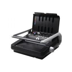 Cheap Stationery Supply of GBC CombBind C340 Comb Binding Machine 4400420 Office Statationery