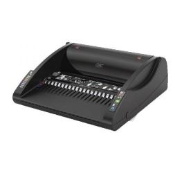 Cheap Stationery Supply of GBC CombBind C200E Comb Binding Machine (Binding capacity of 330 sheets) 7101045UK Office Statationery