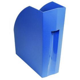 Exacompta Forever Magazine File Blue 180101D