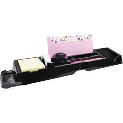 Cheap Stationery Supply of Exacompta Toolbar Black Organiser 67014D Office Statationery