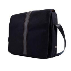 Cheap Stationery Supply of Clairefontaine Rhodia Epure Messenger Bag Black 118154C 118154C Office Statationery