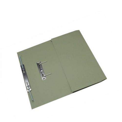 Exacompta Guildhall Transfer Spiral Pocket File 315gsm: Exacompta Guildhall Transfer Spiral Pocket File 315gsm GH22138