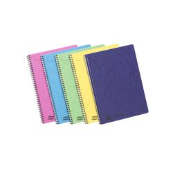 Cheap Stationery Supply of Clairefontaine Europa Notemaker A4 Assortment C (Pack of 10) 3154 Office Statationery