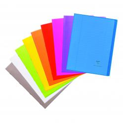 Cheap Stationery Supply of Clairefontaine Koverbook Notebook A4 Assorted (Pack of 10) 971501C Office Statationery