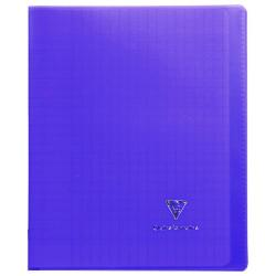 Cheap Stationery Supply of Clairefontaine Koverbook Notebook A5 Assorted (Pack of 10) 951501C Office Statationery
