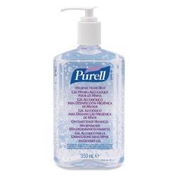 Cheap Stationery Supply of Purell Hygienic Hand Rub 350ml Bottle 9659-12-EEU00 Office Statationery