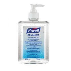 Cheap Stationery Supply of Purell Advanced Hygienic Hand Rub 500ml 9268-12-EEU00 Office Statationery