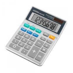 Cheap Stationery Supply of Aurora Db453 Desk Calculator Office Statationery