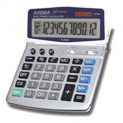 Cheap Stationery Supply of Aurora DT401 Desk Calculator Office Statationery