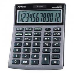 Cheap Stationery Supply of Aurora DT661 Desk Calculator Office Statationery