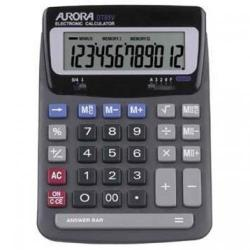 Cheap Stationery Supply of Aurora DT85V Desk Calculator DT85V Office Statationery