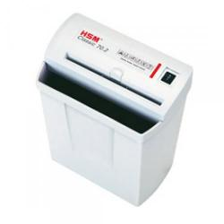 Cheap Stationery Supply of HSM 70.2S 3.9mm Strip Cut Shredder HSM70.2S3.9 Office Statationery