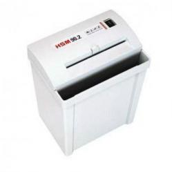 Cheap Stationery Supply of HSM 90C 4 x 25mm Cross Cut Shredder HSM90C Office Statationery