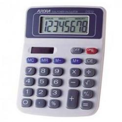 Cheap Stationery Supply of Aurora Dt210 Desk Calculator Office Statationery