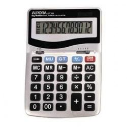 Cheap Stationery Supply of Aurora DT303 Desk Calculator Office Statationery