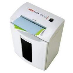 Cheap Stationery Supply of HSM 102.2S 5.8mm Strip Cut Shredder HSM102.2S5.8 Office Statationery