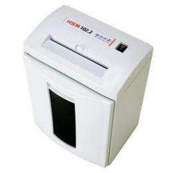 Cheap Stationery Supply of HSM 102.2S 3.9mm Strip Cut Shredder HSM102.2S3.9 Office Statationery