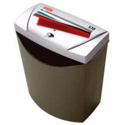 Cheap Stationery Supply of HSM Shredstar S10 Strip Cut Shredder SHREDSTARS10 Office Statationery